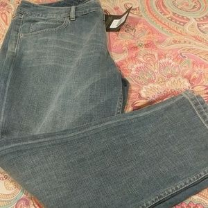 Jeans The limited 14 petite